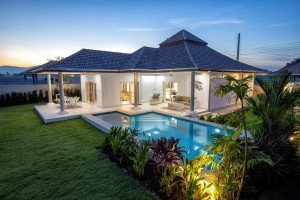 Luxury Property Hua Hin | Villa Orchid Deluxe