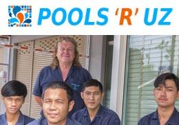 Pools R Uz