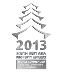 South East Asia Property Awards 2012