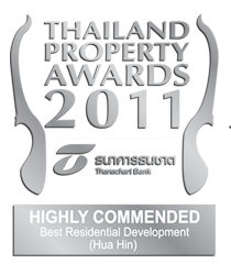 Luxury Property in Hua Hin | Orchid Palm Homes