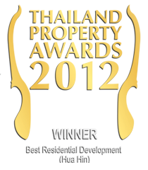 Thailand Property Awards 2013
