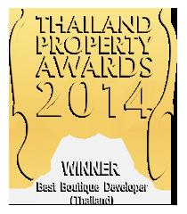 Thailand Property Awards 2013