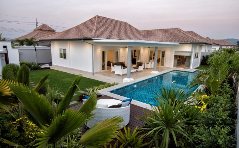 Property in Hua Hin | Orchid Palm Homes