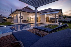 Luxury Property Hua Hin | Villa Orchid Signature