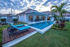 Luxury Property Hua Hin | Villa Leelawadee