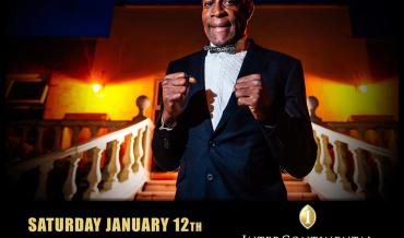 Frank Bruno Coming to Hua Hin | Orchid Palm Homes