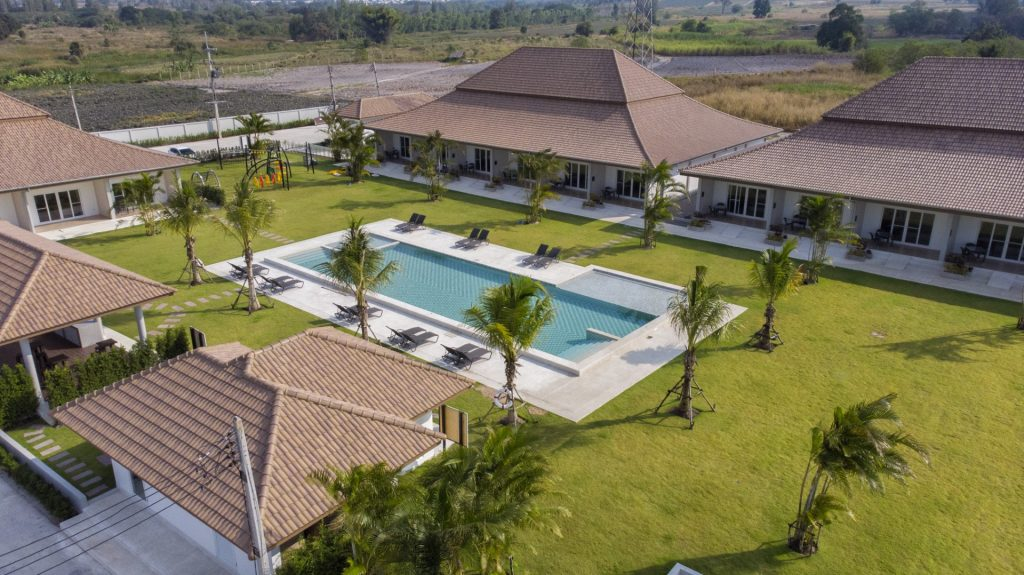 Luxury Property in Hua Hin   Mali Signature by Orchid Palm Homes