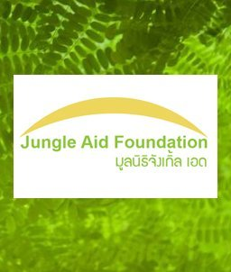 Jungle Aid Foundation | Charity work in Hua Hin | Orchid Palm Homes