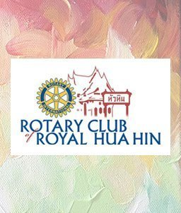 Rotary of Royal Hua Hin | Charity work in Hua Hin | Orchid Palm Homes