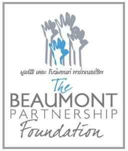 The Beaumont Partnership Foundation | Charity work in Hua Hin | Orchid Palm Homes