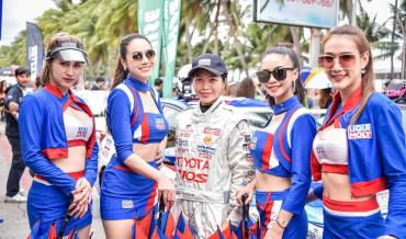 Bangsaen Grand Prix | Sponsoring TR Motorsports | Orchid Palm Homes