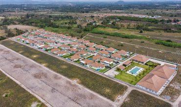 Luxury Pool Villas Hua Hin | Orchid Palm Homes