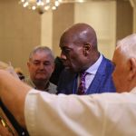 Frank Bruno in Hua Hin | Orchid Palm Homes